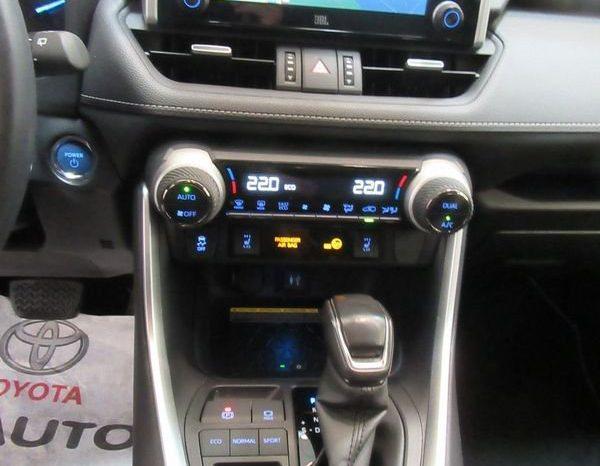 Toyota RAV4 2.5 HV (218CV) E-CVT 2WD Lounge SUV pieno