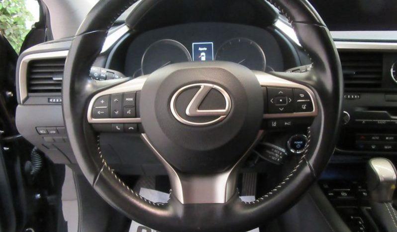 Lexus RX 450h Hybrid Executive SUV pieno
