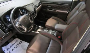 Mitsubishi Outlander 2.0 MIVEC 4WD PHEV Instyle Diamond SDA SUV pieno