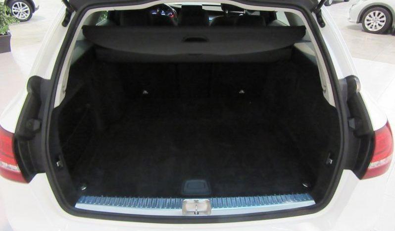 Mercedes-Benz Classe C C 220 d S.W. Automatic Premium Station Wagon pieno