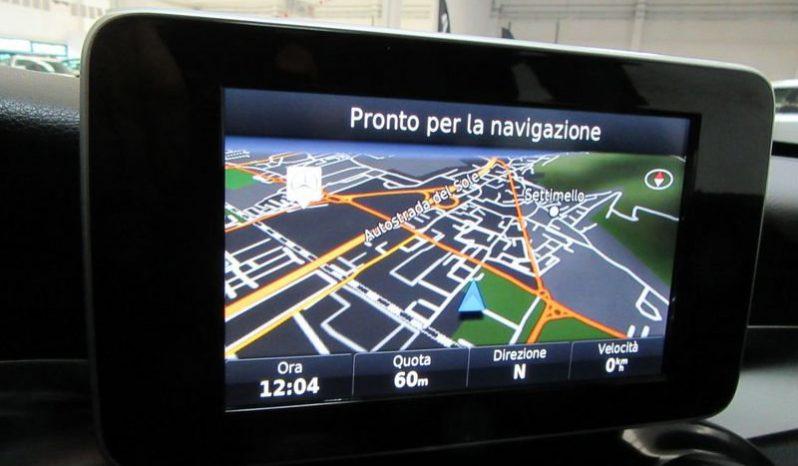 Mercedes-Benz Classe C C 200 BlueTEC S.W. Automatic Business Station Wagon pieno