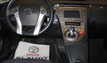 Toyota Prius Prius 1.8 Active Plug-in Berlina due volumi pieno
