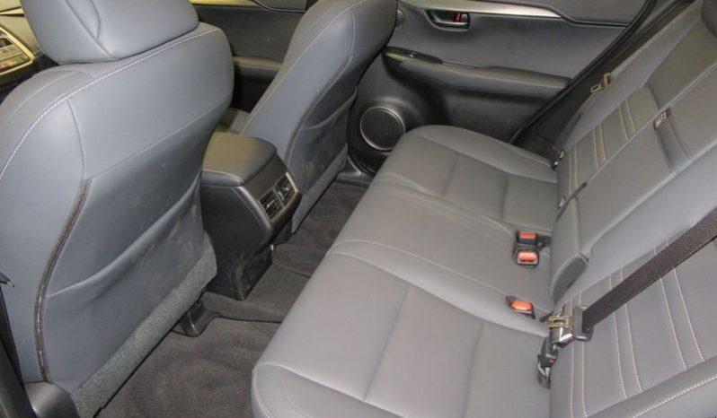 Lexus NX Hybrid 4WD Premium SUV pieno