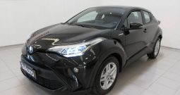 Toyota C-HR 1.8 Hybrid E-CVT Active SUV
