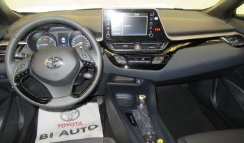 Toyota C-HR 1.8 Hybrid E-CVT Active SUV pieno