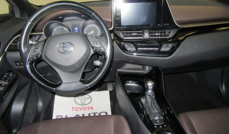 Toyota C-HR 1.8 Hybrid CVT Lounge SUV pieno