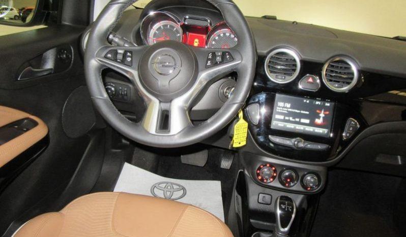 Opel Adam 1.4 87 CV Easytronic Rocks Unlimited Berlina due volumi pieno