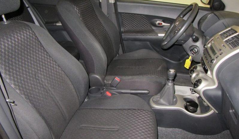Toyota Urban Cruiser Urban Cruiser 1.4 D-4D AWD Sol SUV pieno