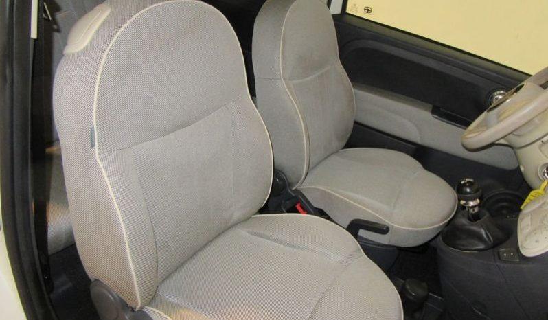 FIAT 500 500 1.3 Multijet 16V 75 CV Lounge Berlina due volumi pieno